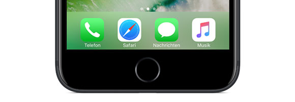 iPhone 7 Plus : Taptic Engine-Technologie
