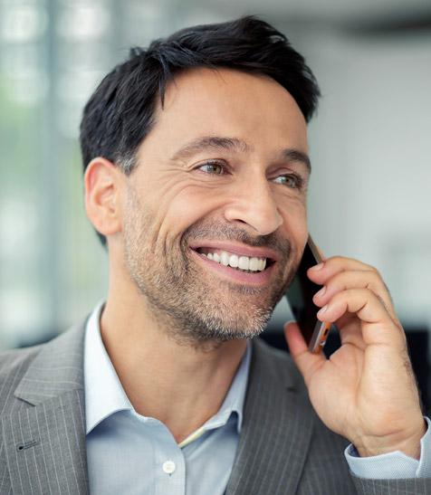 Vertragsverlängerung Für Geschäftskunden Vodafone