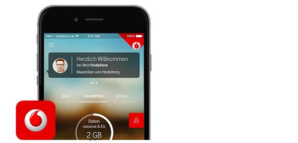 Meon Vodafone