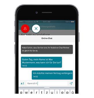 Meinvodafone App Kostenlos Herunterladen Vodafone