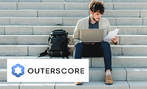 Referenzkunde Outerscore