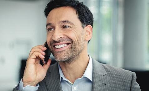 Flexible Virtuelle Telefonanlage Fur Unternehmen Vodafone