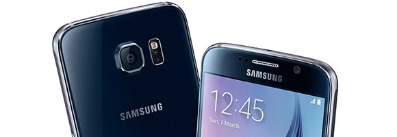 Samsung Galaxy S6 - Hardware