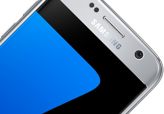 Display - Samsung Galaxy S7
