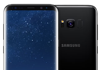 Samsung Galaxy S8 - Hardware