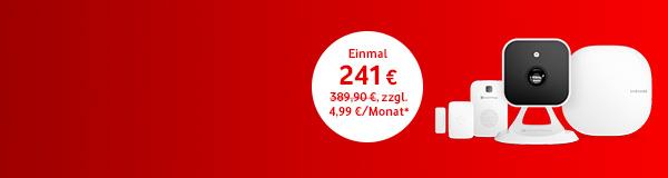 e164fe5fc0c2 V by Vodafone - Smart Home Produkte bestellen
