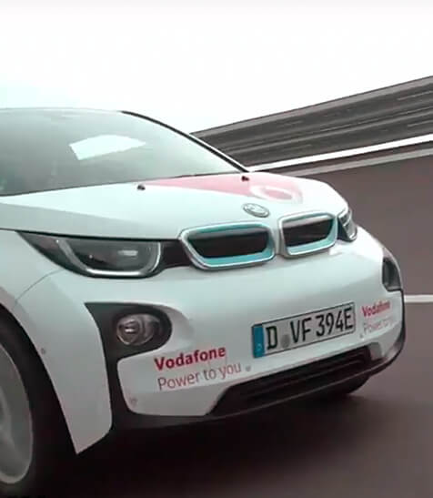 Video autonomes Fahren