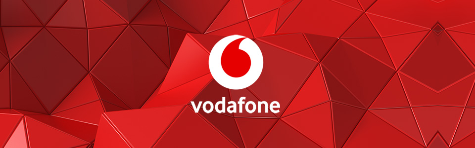 Vodafone Group Website