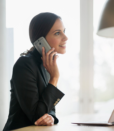 Mobilfunk Tarife Für Geschäftskunden Vodafone