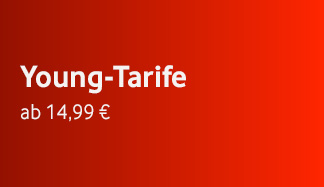 Young-Tarife ab 14,99 €