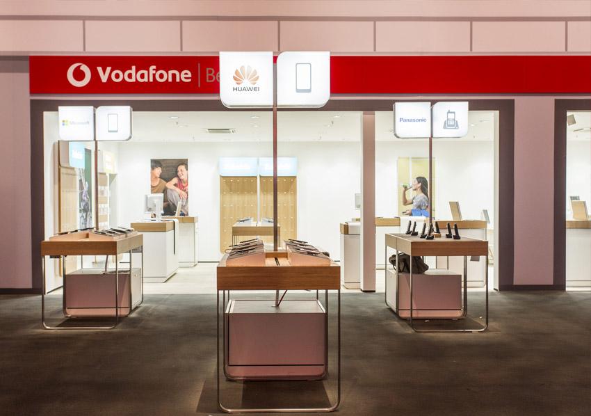 Vodafone Störung Aschaffenburg